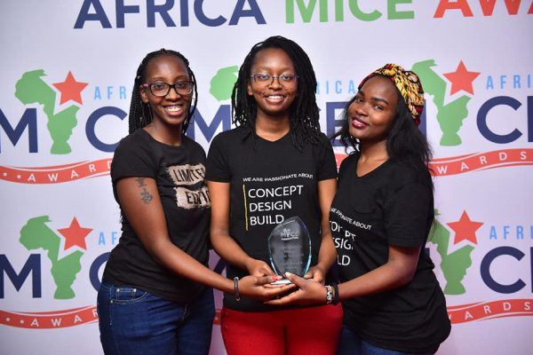 The Africa MICE Awards