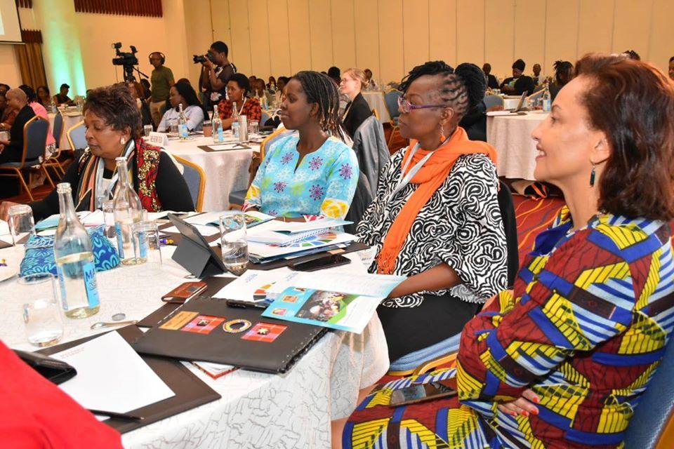 Delegates at epower forum
