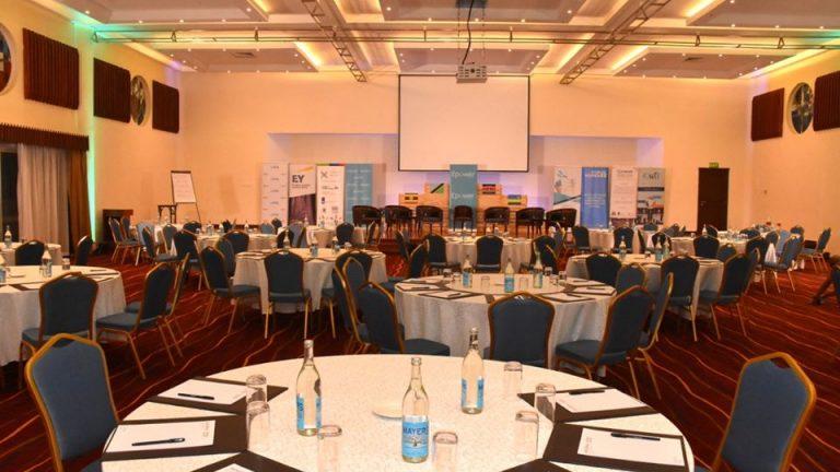 Epower forum set-up