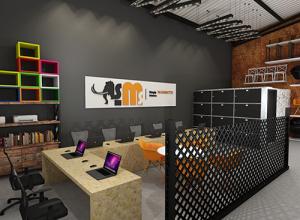 custom space by simply mammoth solutions kenya