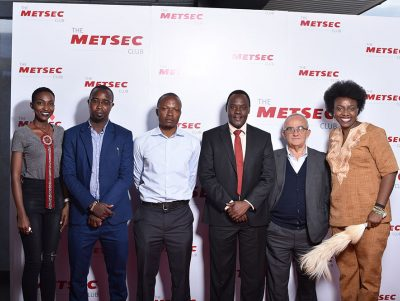 Metsec club events coordinated by Simply mammoth kenya